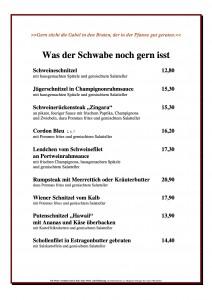 Neue Karte 3. Weitere Haupgerichte ab 01.04.2019 PDF